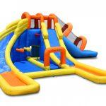 big splash water park inflatable