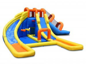 big splash water park inflatable
