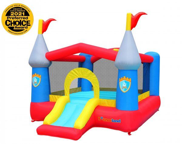9927 Kiddie Castle bounce house