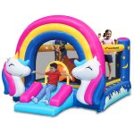 8004 fantasy bounce house children play