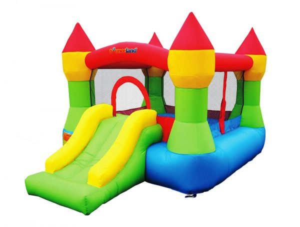 9917 castle bounce house