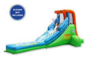 9032 single water slide blower not included